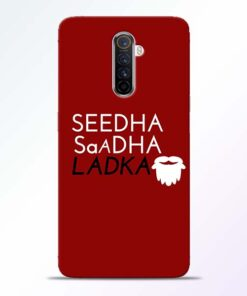 Seedha Sadha Ladka Realme X2 Pro Mobile Cover