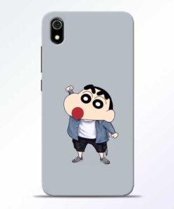 Shin Chan Redmi 7A Mobile Cover