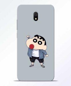 Shin Chan Redmi 8A Mobile Cover