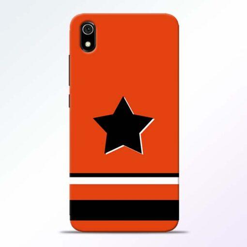 Star Redmi 7A Mobile Cover