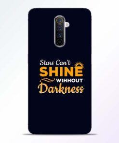 Stars Shine Realme X2 Pro Mobile Cover