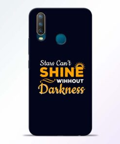 Stars Shine Vivo U10 Mobile Cover