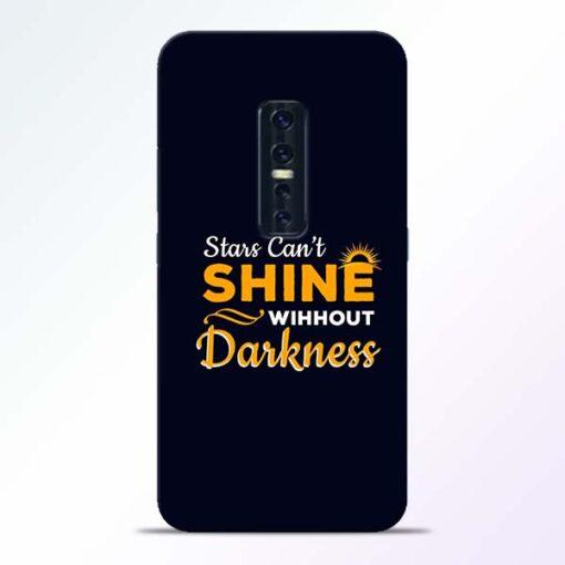 Stars Shine Vivo V17 Pro Mobile Cover