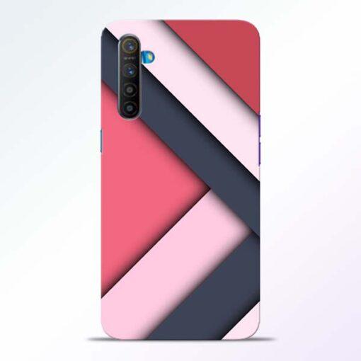 Texture Design Realme XT Mobile Cover