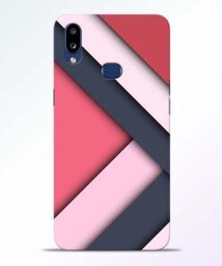 Texture Design Samsung Galaxy A10s Mobile Cover