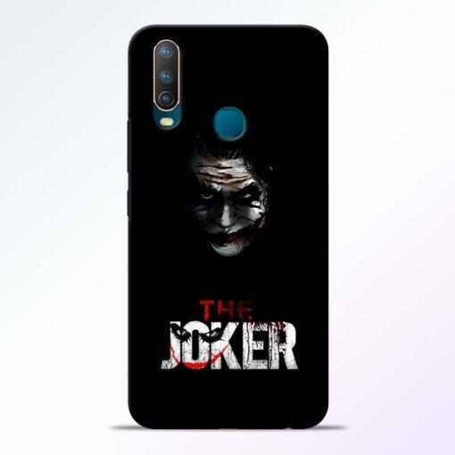 The Joker Vivo U10 Mobile Cover