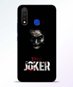 The Joker Vivo U20 Mobile Cover