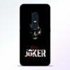 The Joker Vivo V17 Pro Mobile Cover