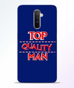 Top Quality Man Realme X2 Pro Mobile Cover