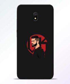 Virat Redmi 8A Mobile Cover