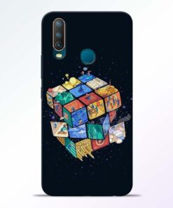Wolrd Dice Vivo U10 Mobile Cover
