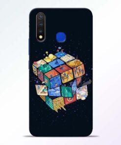 Wolrd Dice Vivo U20 Mobile Cover