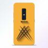 Wolverine Vivo V17 Pro Mobile Cover