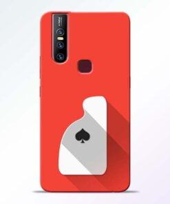 Ace Card Vivo V15 Mobile Cover