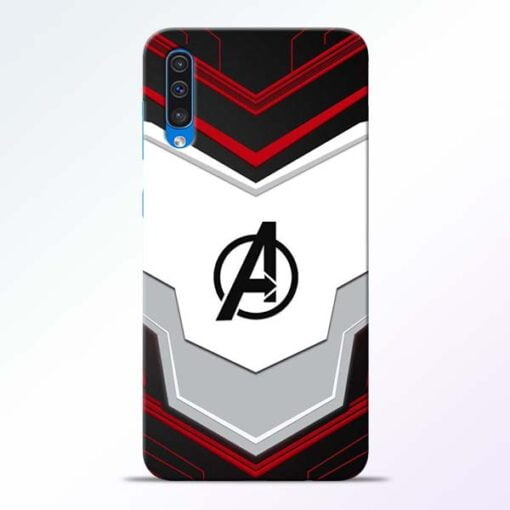 Avenger Endgame Samsung A50 Mobile Cover - CoversGap