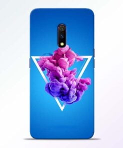 Colour Art Realme X Mobile Cover