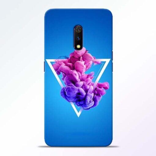 Colour Art Realme X Mobile Cover