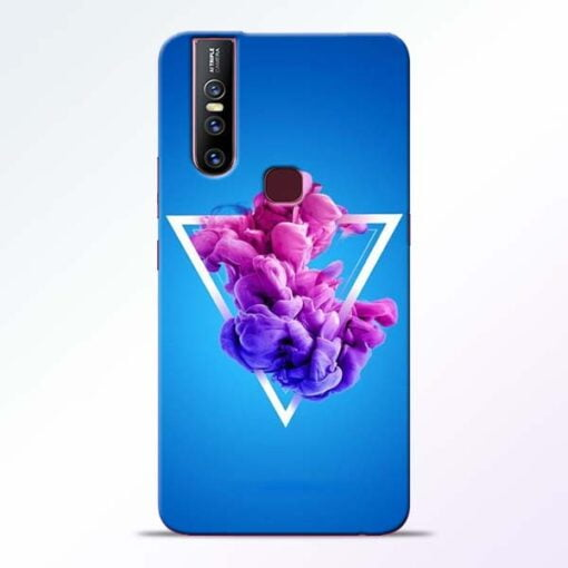 Colour Art Vivo V15 Mobile Cover