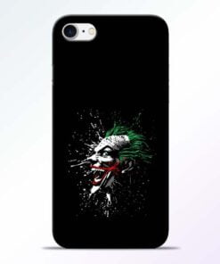 Buy Crazy Joker iPhone 8 Mobile Cover at Best Price