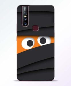 Cute Eye Vivo V15 Mobile Cover