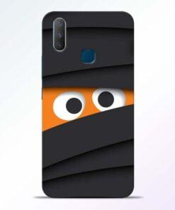 Cute Eye Vivo Y17 Mobile Cover