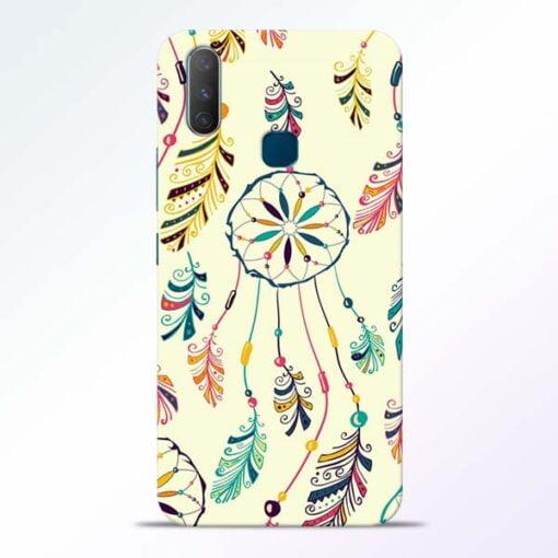 Dream Catcher Vivo Y17 Mobile Cover