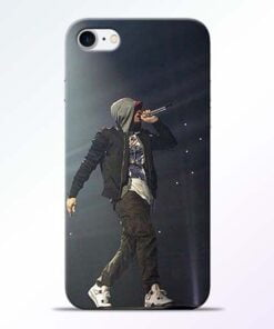 Buy Eminem Style iPhone 7 Mobile Cover at Best Price
