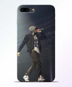 Buy Eminem Style iPhone 7 Plus Mobile Cover at Best Price