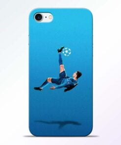 Buy Football Kick iPhone 7 Mobile Cover at Best Price