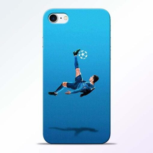 Buy Football Kick iPhone 8 Mobile Cover at Best Price