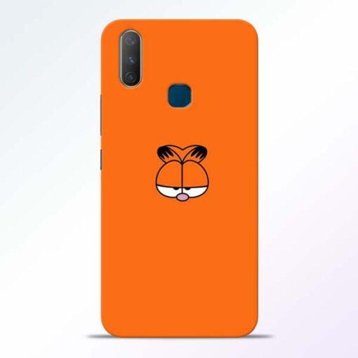 Garfield Cat Vivo Y17 Mobile Cover
