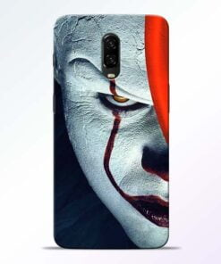 Hacker Joker OnePlus 6T Mobile Cover