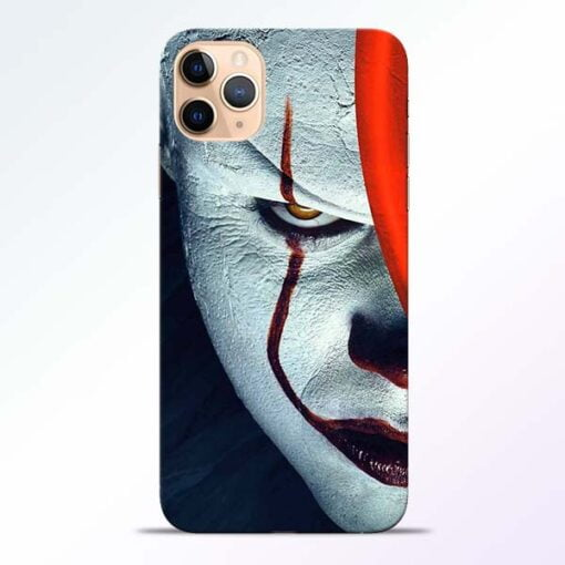 Hacker Joker iPhone 11 Pro Mobile Cover