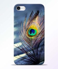 Buy Krishna More Pankh iPhone 7 Mobile Cover at Best Price
