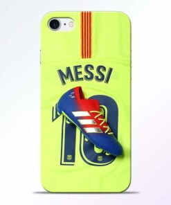 Buy Leo Messi iPhone 7 Mobile Cover at Best Price