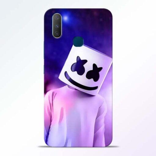 Marshmello Vivo Y17 Mobile Cover
