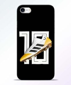 Buy Messi 10 iPhone 8 Mobile Cover at Best Price
