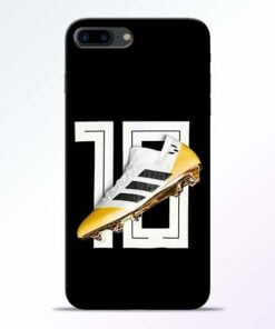 Buy Messi 10 iPhone 8 Plus Mobile Cover at Best Price