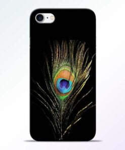 Buy Mor Pankh iPhone 7 Mobile Cover at Best Price