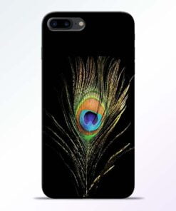 Buy Mor Pankh iPhone 8 Plus Mobile Cover at Best Price