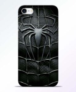 Buy Spiderman Web iPhone 7 Mobile Cover at Best Price