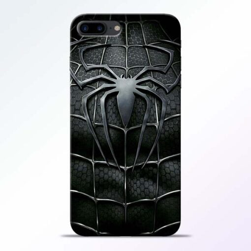 Buy Spiderman Web iPhone 7 Plus Mobile Cover at Best Price