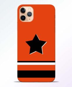 Star iPhone 11 Pro Mobile Cover
