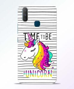 Unicorn Horse Vivo Y17 Mobile Cover