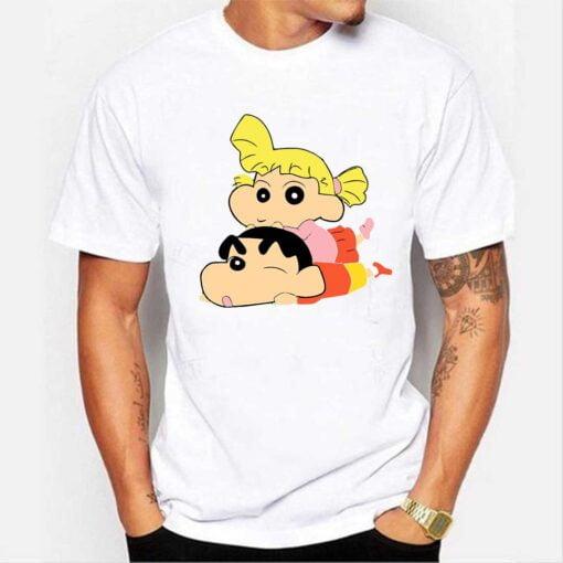 Bro and Sis White T shirt