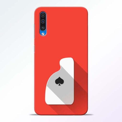 Ace Card Samsung Galaxy A50 Mobile Cover