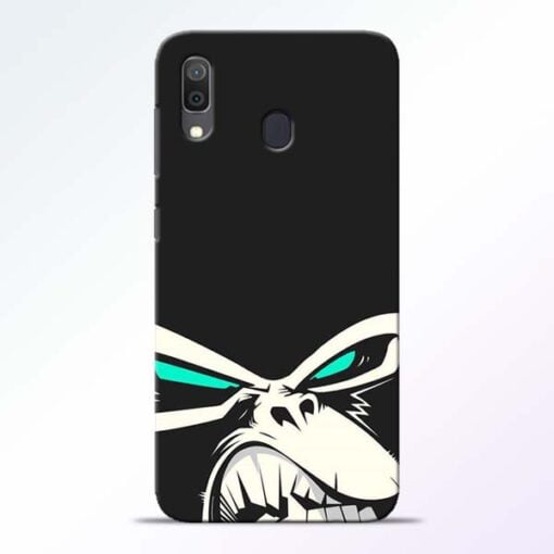 Angry Gorilla Samsung Galaxy A30 Mobile Cover