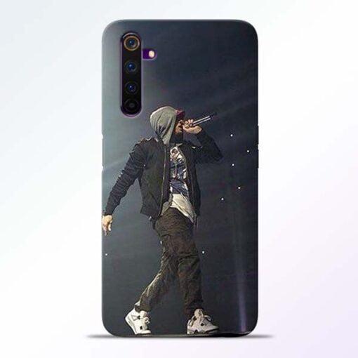 Eminem Style Realme 6 Pro Mobile Cover