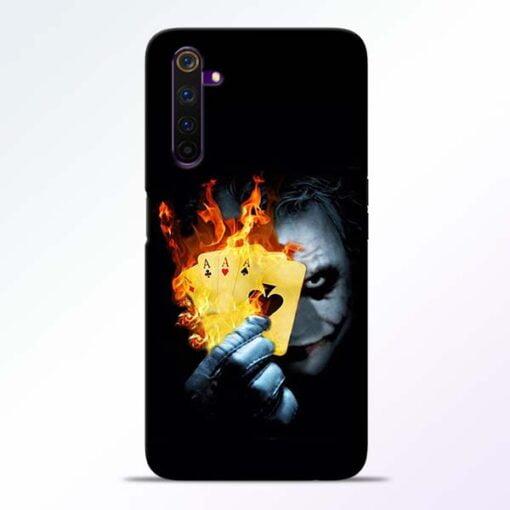 Joker Shows Realme 6 Pro Mobile Cover