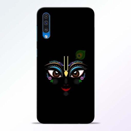 Krishna Design Samsung Galaxy A50 Mobile Cover